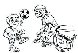 Soccer Fun