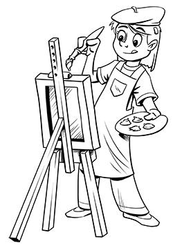 Sophie The Artist