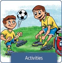 box-activities