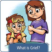box-grief