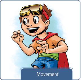 box-movement