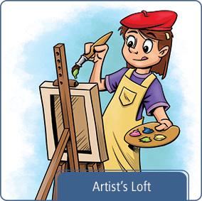 kids-artists-loft